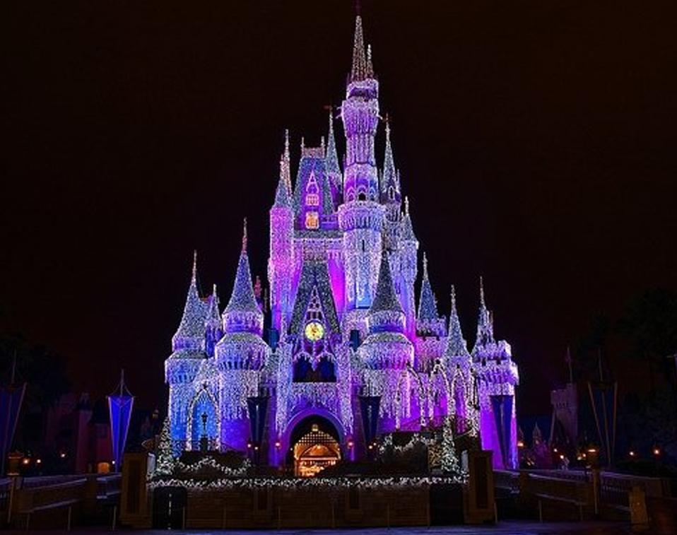16 Tips for a Disney World Vacation