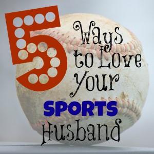 Sports Husband