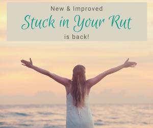 Stuck in Your Rut Updates