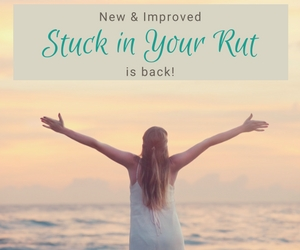Stuck in Your Rut Updates