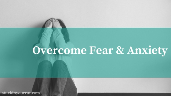 Overcome Fear and Anxiety by Limiting Your News Intake & 6 Things You Can Do Instead